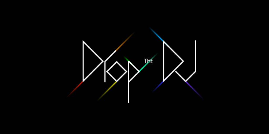 Drop The DJ Website Image